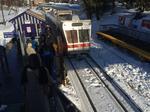SEPTA's KoP Rail plan advances, but not all residents happy