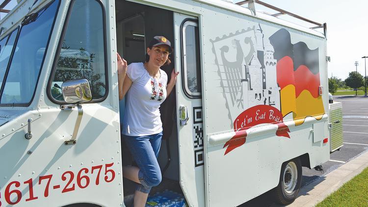 Progressive Food Truck Insurance