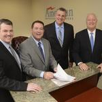 Newly formed Brentwood health care company expands