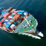 After a plunge in August, Florida exports up slightly in September