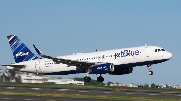 JetBlue ups baggage fees as a  matter of good business  - New York ... cca6c446a7cd3