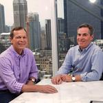 Goodwin managing partner: Boston's 'a big part of our soul'