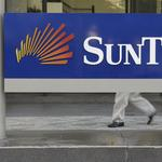 SunTrust 1Q profit up 15%
