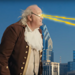 Visit Philly's bizarre new TV commercial to target New Yorkers