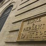 Meet Burke & Herbert's new chief credit officer