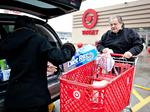 Target will step up Amazon Prime competition
