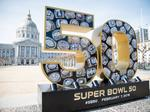 Super Bowl betting could rise to more than $4 billion