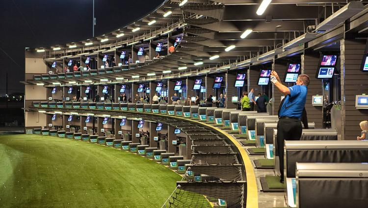 Topgolf In South Baltimore Inches Closer As Deal To Move Barcs Heads