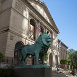 Art Institute of Chicago gets a major boost for art conservation efforts