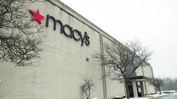 Cincinnati Based Macyu0027s Inc. Announced Thursday Morning The Closure Of 11  Stores In Early