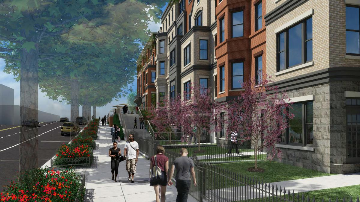 D.C. officials say they need funding to spur Hill East development - Washington Business Journal