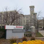 Rockwell CEO Nosbusch: No recession yet