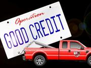 Jiron says credit repair is a huge market in New Mexico.
