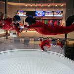 Indoor skydiving center at Ridgedale set to open later this year (slideshow)