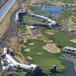 World's largest golf management company partners with Uber for Phoenix Open