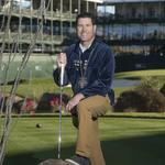 Executive Inc.: Dan Mahoney chairs this year's Waste Management Phoenix Open (Video)