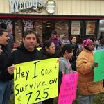 Delaware Senate passes minimum wage increase