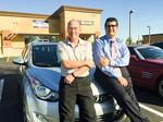 Scottsdale ride sharing program for seniors expanding to Texas