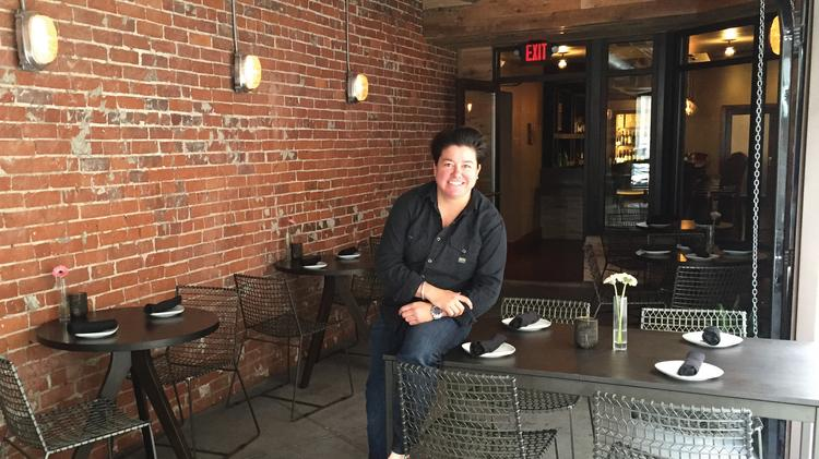 Dana Downs Of Roost Modern Italian And Park City Club Renaming