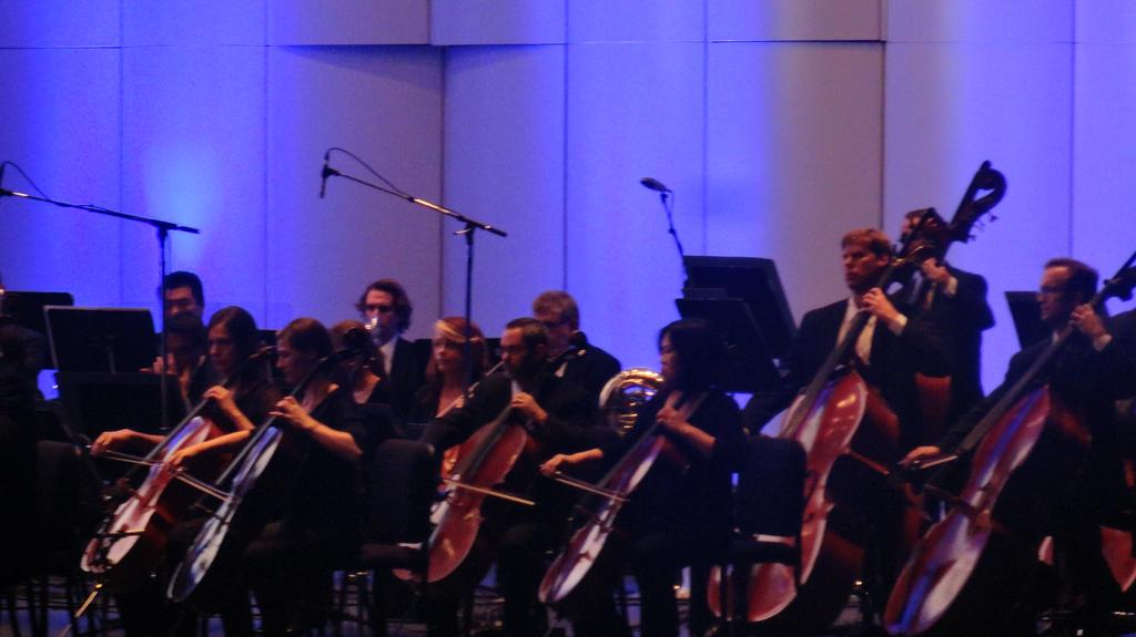 Houston Symphony musicians get a raise in new contract