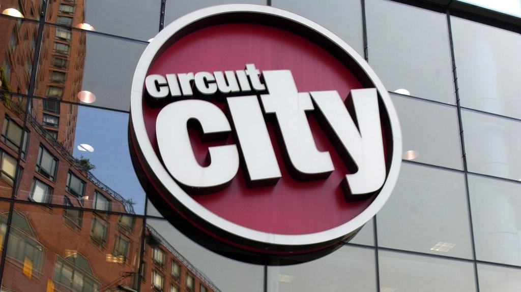 Circuit City Still Searching Dallas For First Store Site No Opening Date Set