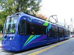 Streetcars may replace proposed Maglev route
