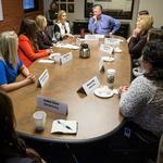WBJ's Emerging Leaders working to promote Wichita