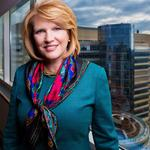 Phila. in the vanguard for female hospital execs