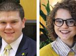 Wichita State announces winners of larger Gore Scholarship
