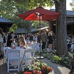 Mazzone Catering pushes into two new markets