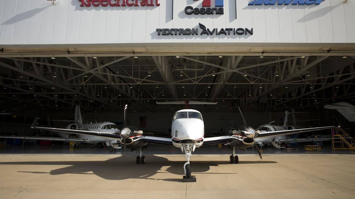 Textron Aviation Rhode Island