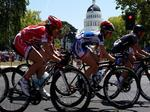 Amgen Tour's final stage to bring media exposure, possible bump in visitors