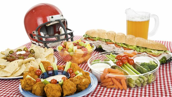 Houston's Super Bowl set NFL record for concession sales