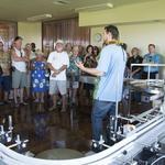 Tourists keep Hawaii distillers' spirits high
