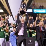 2015 Executives of the Year: <strong>Merritt</strong> <strong>Paulson</strong>, Portland Timbers