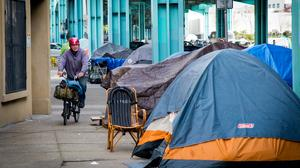 San Francisco has some streets dirtier than the world's filthiest slums, new report finds