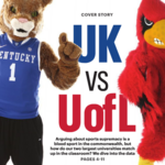 UK vs. U of L: How do our largest universities match up?