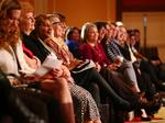 What women can do to get on board: Women's Conference