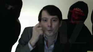 Juror to judge on Shkreli: 'Just stupid or crazy?'