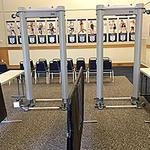 Cameron Indoor steps up stadium security measures