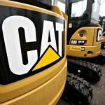 Caterpillar partners with Chicago startup Uptake to build data tools
