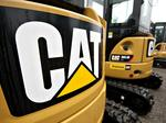 Caterpillar files protest over Illinois high-speed rail contract