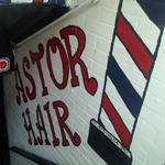 How the barbershop <strong>Andy</strong> <strong>Warhol</strong> made popular keeps the swanky salons at bay