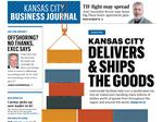First in Print: KC's intermodal delivers the goods
