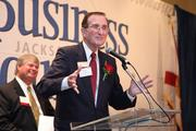"Honoree: William ""Bill"" Watson Jr., chair of Watson Realty Corp.Lifetime Achievement Award"
