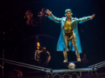 A first look at Kurios, Cirque du Soleil's latest Portland production (Photos)