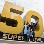 Singing CEOs involved in this Super Bowl bet between cities
