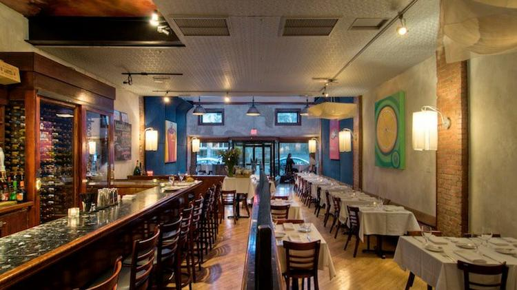 Durham Chapel Hill S Top 10 Restaurants Of May 2018 According To