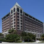Equinix expands office presence in downtown Tampa