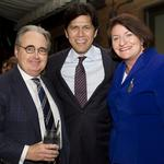 After Hours: California Women Lead's annual legislative reception